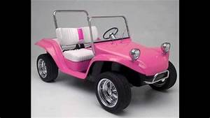 Slideshow Of Custom Dune Buggy Golf Carts