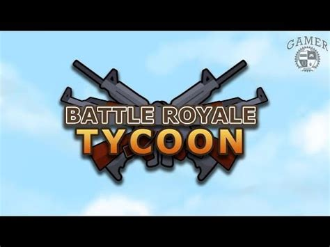 roblox battle royal tycoon codes roblox id code