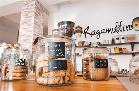 Ragamuffin coffee roasters is bar none when it comes to baristas, artisan coffee, food & overall environment. Ragamuffin Hostel & Coffee Bar: Changing the narrative about Kingston | Buzz