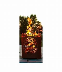 Feuerkorb Bayern München : fcb feuerkorb rund dehner ~ Lizthompson.info Haus und Dekorationen