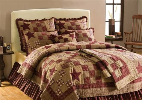 country curtains bedspreads country and primitive bedding quilts patch bedding
