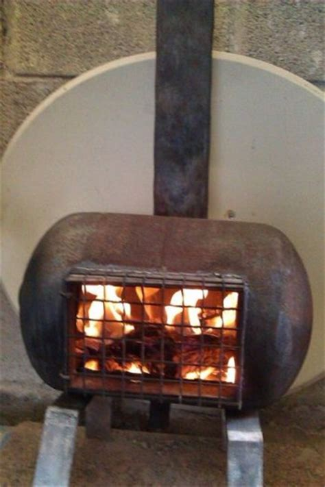 patio shed garage workshop heater stove for sale in tullow