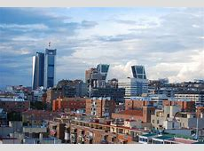 Fotos de Madrid Galería en OrangeSmilecom grandes