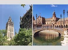 Madrid, Spain Penn Summer