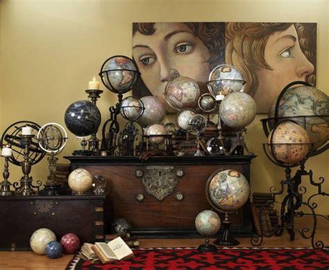 Home Interior Globes : Best 25+ Vintage Globe Ideas On Pinterest