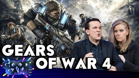 gears of war 4 review pc xbox one