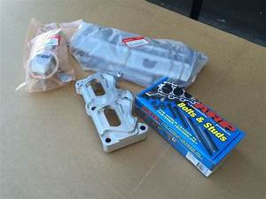 B18 Block - Replacement Engine Parts