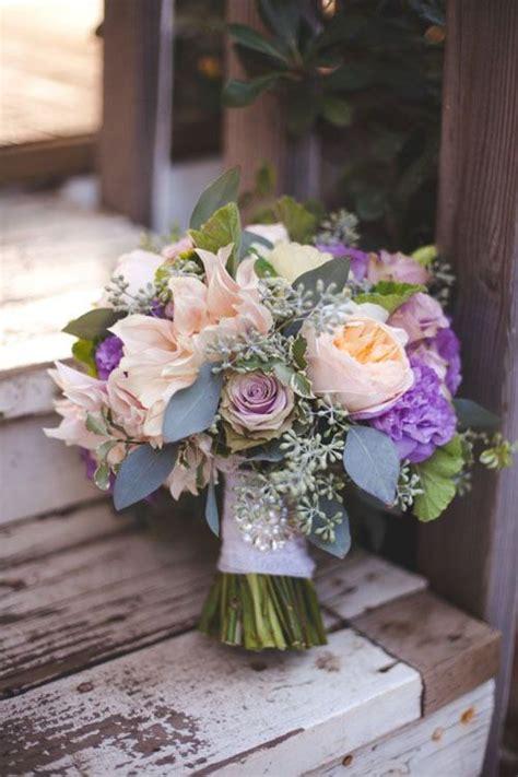 Best 7320 Purple Bouquetsflower Arrangements Images On