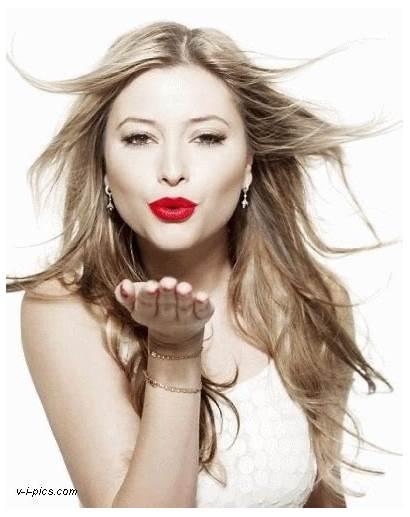 Kiss Dreamies Holly Valance Lipstick Pucker Kara