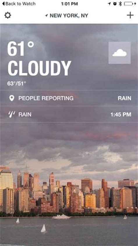 weather channel app for iphone the weather channel for iphone review rating pcmag 1219