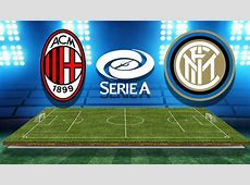 AC Milan vs Inter Milan Preview, Prediction, Team News