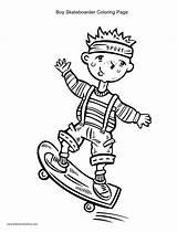 Skateboard Coloring Transportation Kleurplaat Worst Kind Skateboarding Ausmalbilder Printable Template Drawing Colouring Kb Logos Coloringpages234 Printablefreecoloring Drawings sketch template