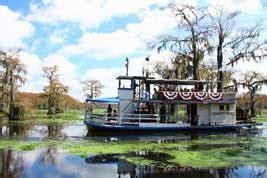 Caddo Lake Boat Rental by Caddo Lake Watercraft Excursions