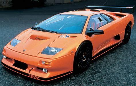 Portofino Modification by Lamborghini Diablo Gt 2 Best Photos And Information Of