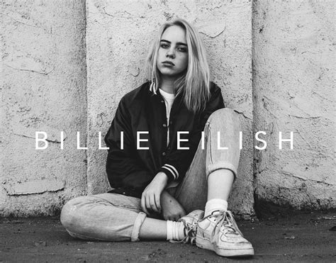 Introducing Billie Eilish, Pop's Impressive 15-year-old