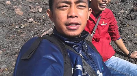 Ferry Anggriawan by Sahabat Dunia Quot Gowestruse Quot Mt Slamet