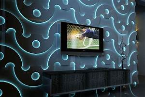 Galaxy Design System Wall Panels