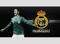 Real Madrid brings Chicharito on loan