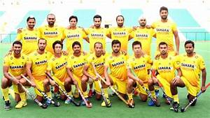 Know India's first XI in men's Field Hockey