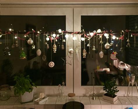 Fenster Deko Holz Weihnachten by K 252 Chenfenster Deko Mit Ausstechf 246 Rmchen By Oly1306
