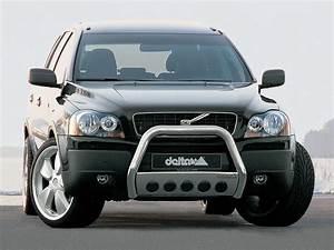 Volvo 4x4 : delta 4x4 volvo xc90 photos photogallery with 1 pics ~ Gottalentnigeria.com Avis de Voitures