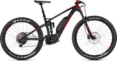 e bike fully ghost hybride slamr s6 7 lc e bike fully mountainbike