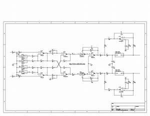 Autosportswiring  Lexus Mark Levinson Wiring Diagram