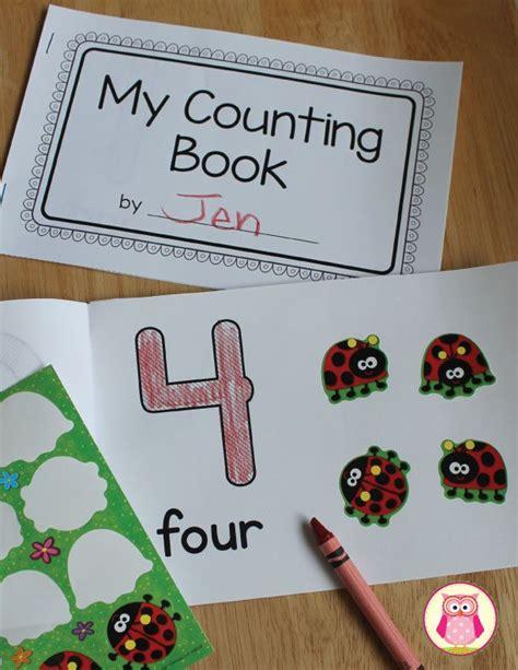 counting      number book  preschool