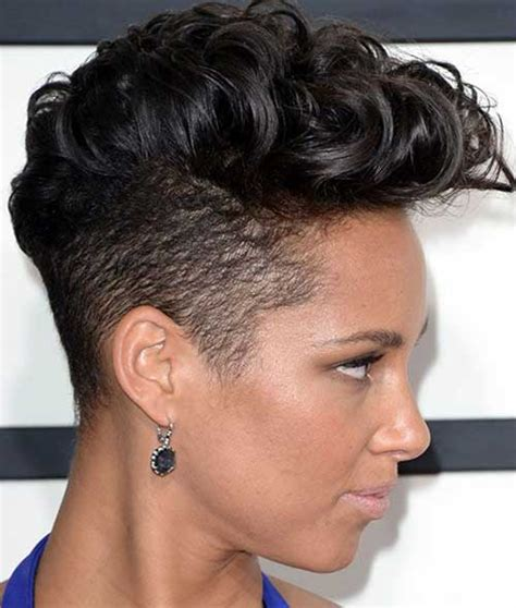 short hairstyles  black women short hairstyles