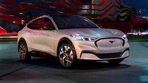 2021 Ford Mustang Mach-E Electric SUV: Price, Release Date, Trims + Options | Automobile ...