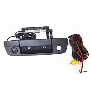 Dodge Ram Backup Camera System