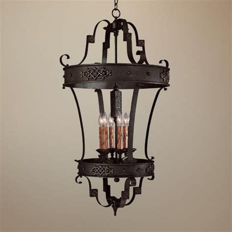 Rustic Foyer Lighting by 10 Best Images About Charming Chandeliers On