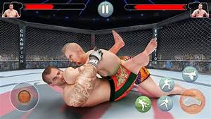 MMA Fighting Revolution: Mixed Martial Art Manager - Apps ...
