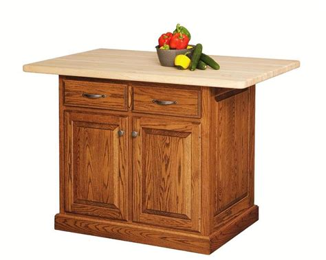 country classic amish kitchen island dutchcrafters amish