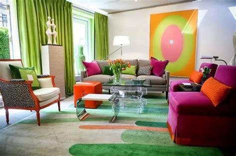 Vibrant Interiors, Celebrate Color!  My Decorative