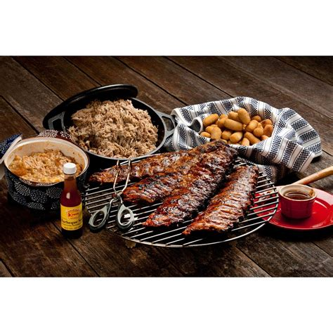 special bbq food king s meat lovers special bbq seasonings sauces gifts food shop the exchange