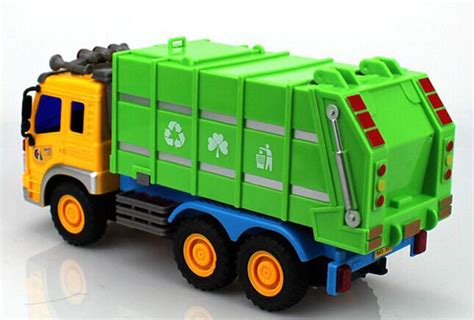 Kids Yellow-green Plastic Garbage Dump Truck Toy [gt01t020 Plastic Cup Dispenser Australia Lace Bracelets Tutorial Childrens Pink Storage Drawers For Clothes Surgery Beverly Hills California Make Own Molds Galway Dog Food Containers