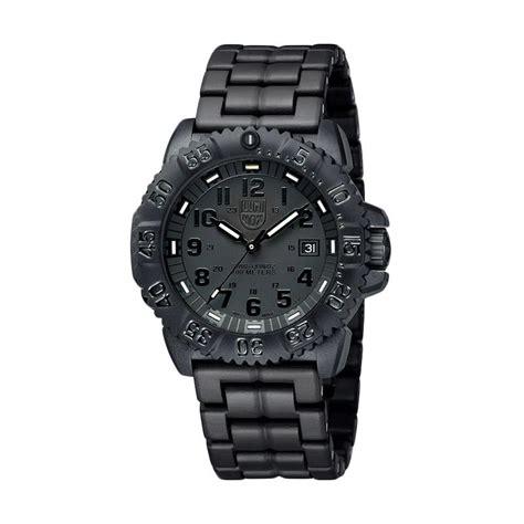 Jam Tangan Pria Merk Luminox jual luminox navy seal colormark 3050 series jam tangan