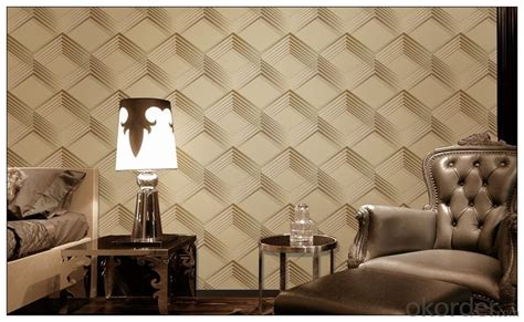 buy  wallpaper waterproof  bedroom walls living room
