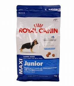 Royal Canin Maxi Junior : royal canin maxi junior 1 kg buy royal canin maxi junior 1 kg online at low price snapdeal ~ Buech-reservation.com Haus und Dekorationen