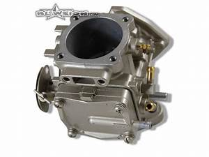Blowsion  Mikuni Sbn 46mm Carburetor