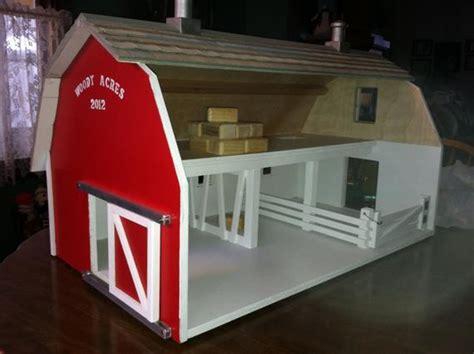 homemade toy barn plans dark wood kitchens designs
