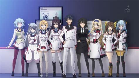 nonton anime infinite stratos 2 sub indo infinite stratos 2 sub indo batch ryuublogger