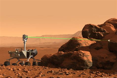 NASA's Curiosity Rover now decides which Mars rocks to ...