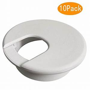 Top 10 Recommendation Desk Hole Grommet 2 Inch White For