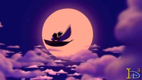 Aladdin A Whole New World (Reprise) Latin Spanish Duet