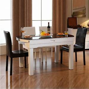 Amazing Affordable With Table Ronde Blanche Ikea With