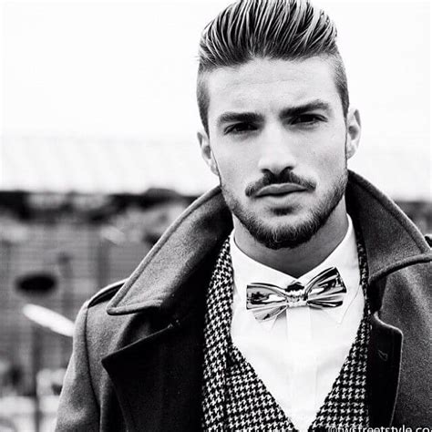HD wallpapers styling long hair for men
