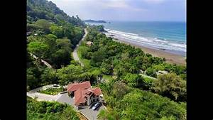 Luxury 5 Bed    5 Bath Ocean View Home In Dominical Costa Rica