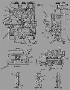 6i8721 Valve Group-transmission Control